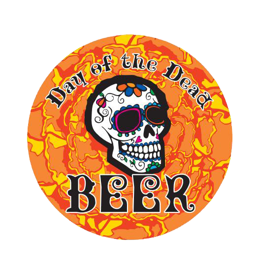 Day of the Dead Beer